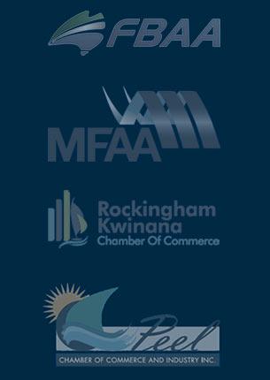 peel finance member logos